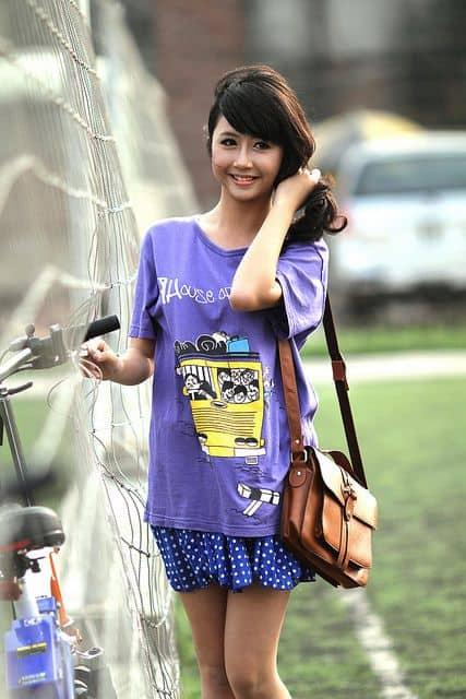 In áo phông, in hình ảnh lên áo phông giá rẻ ở Hà Nội