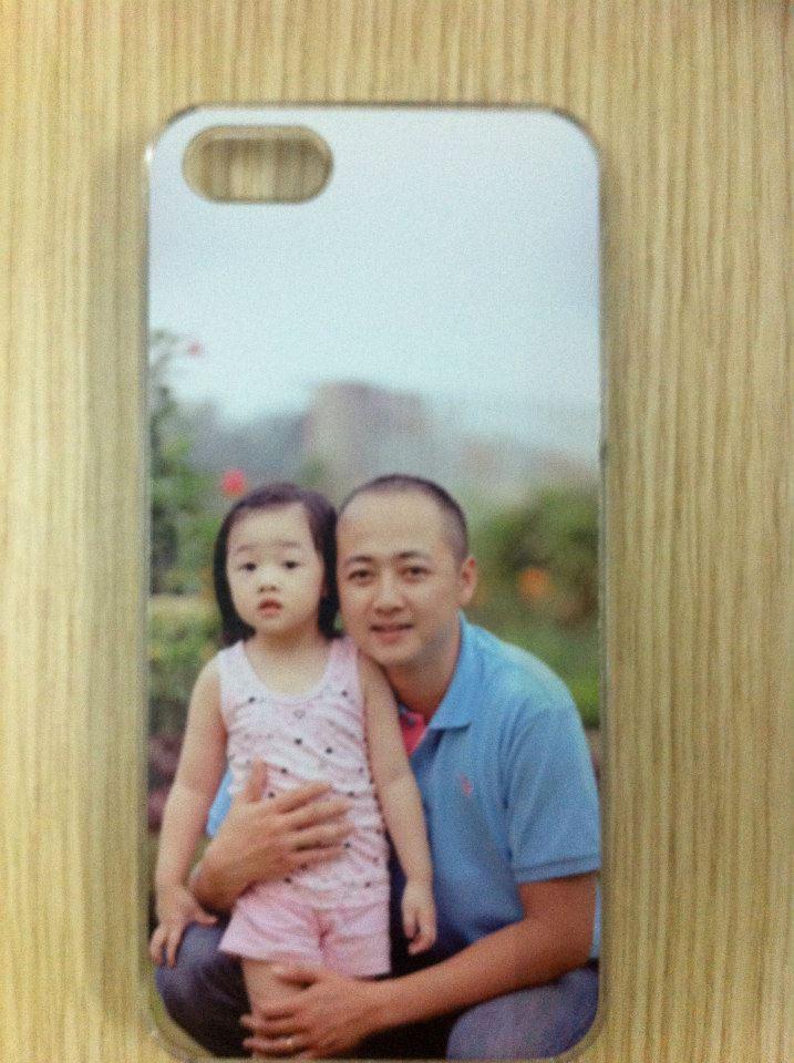 In vỏ ốp lưng iPhone 4s, in hình ảnh lên vỏ ốp lưng iPhone 4s