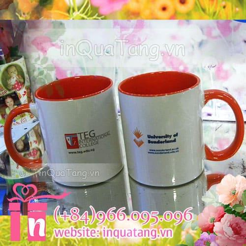 photo on mugs vietnam In hình lên ly giá rẻ nhất Hồ Chí Minh
