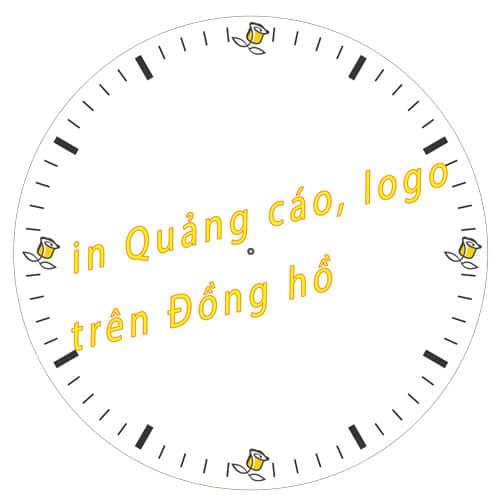 dong ho ro enchanture qc In đồng hồ quà tặng doanh nghiệp, in quảng cáo trên đồng hồ