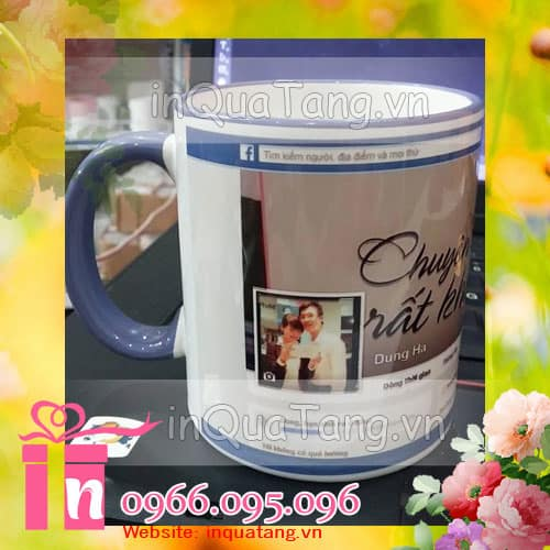 in anh len coc qua tang doc dao coc facebook Personalized travel mugs