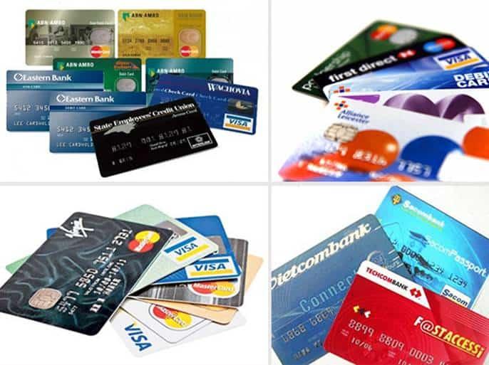 the nhua pvc the ngan hang gia re In thẻ nhựa chất lượng cao, giá rẻ nhất